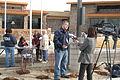 FEMA - 33996 - FEMA Individual Assistance staff being interviewed in Nevada.jpg