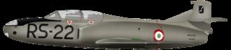 Giuseppe Gabrielli - The FIAT G.80 was one of Gabrielli's designs.