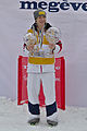 FIS Moguls World Cup 2015 Finals - Megève - 20150315 - Hannah Kearney 7.jpg