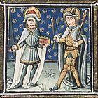 Szent Fábián és Sebestyén