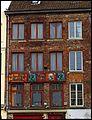 Facade of a Medieval House as Café - panoramio.jpg