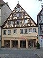 Fachwerkhaus in Nördlingen - panoramio.jpg