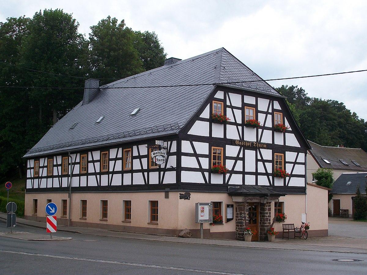 Liste Der Kulturdenkmale In Mulsen Wikipedia