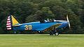 Fairchild PT-19 N50429 OTT 2013 02.jpg