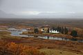 Fall Day at Þingvellir National Park, Iceland (8110834090).jpg