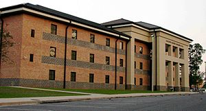 University of Mobile - Faulkner Residence Hall