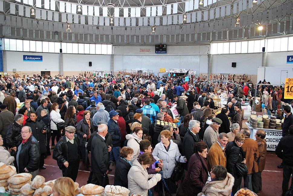 Feira de Santos 2012, Monterroso (2)