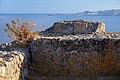 Feraklos Castle Haraki Rhodes SW.jpg