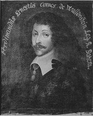 Ferdinand Ernst von Wallenstein