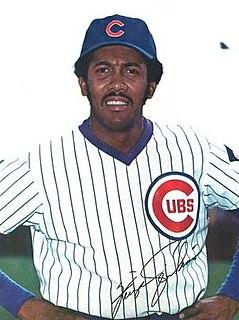Ferguson Jenkins Baseball player