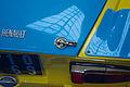 Fermeture de coffre d'une Alpine Rallye - Epoqu'auto 2012.jpg