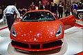 Ferrari 488 GTB at Geneva International Motor Show 2015 (Ank Kumar) 07.jpg
