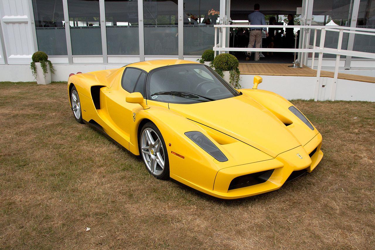 Ficheiro Ferrari Enzo Flickr Andrewbasterfield Jpg Wikipedia A Enciclopedia Livre