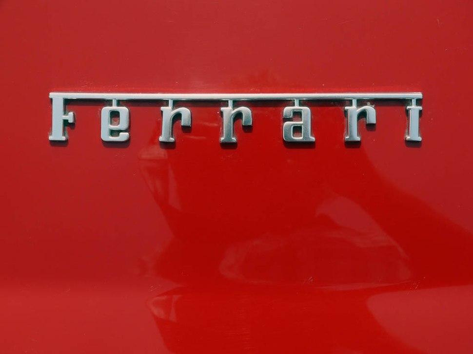 Ferrari z00