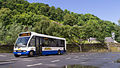Filers Travel MX57 CBY at Lynmouth on route 300 (17552423808).jpg
