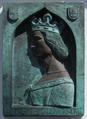 Filipa de Lencastre Madrinha de Portugal - Palácio Nacional de Sintra.png