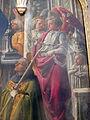 Filippo lippi, pala barbadori, 1437, da s. spirito a firenze, 05.JPG