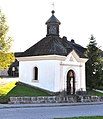Finkenstein am Faaker See Oberrain Dorfkapelle 30092011 622.jpg