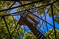 Fire Observation Tower - Mille Lacs Kathio State Park - Autumn in Minnesota (29634120422).jpg