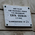 Firefighter Erik Ekman commemorative plaque.jpg