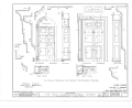 First Congregational Church, North Main Street, Canandaigua, Ontario County, NY HABS NY,35-CANDA,5- (sheet 10 of 15).png