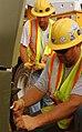 First FEMA modular homes arrive in Joplin (5968123529).jpg