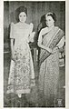 First Lady Imelda Marcos with Prime Minister Indira Gandhi.jpg