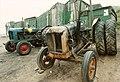 Fishermen's Tractors and Huts Skinningrove - geograph.org.uk - 351750.jpg