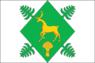 Flag of Imeni Lazo rayon (Khabarovsk kray).png