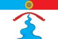 Flag of Koromyslovskoe (Ulyanovsk oblast).png