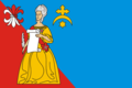 Flag of Kremenki (Kaluga oblast).png