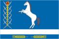 Flag of Losevskoe (Krasnodar krai).png