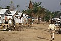 Flickr - DFID - UK Department for International Development - Bahn refugee camp, 50km from the Liberia-Ivory Coast border.jpg