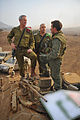 Flickr - Israel Defense Forces - Chief of the Staff visits a Company and Battalion Commander Course Exercise in the Golan Heights (2).jpg