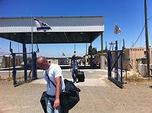 Flickr - Israel Defense Forces - Druze Students Crossing the Israeli-Syrian Border.jpg