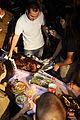 Flickr - Israel Defense Forces - IDF Lone Soldiers Celebrate Thanksgiving, Nov 2010 (1).jpg