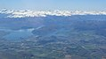 Flight from Rotorua to Queenstown. Over Lake Wanaka, South Island (482872) (9484568314).jpg