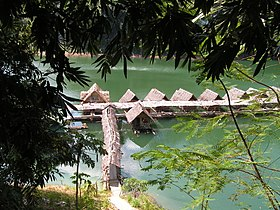 Image illustrative de l'article Parc national de Khao Sok