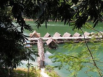 Southern Thailand - Khao Sok National Park, Surat Thani