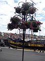 Floral display - geograph.org.uk - 1403977.jpg