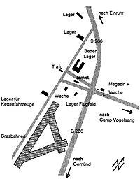 Flugfeld Walberhof