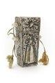 Fodral av elfenben graverad svärtad och delvis förgylld dekor - Skoklosters slott - 92294.tif