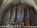 Foix - Abbatiale Saint-Volusien - Orgue.jpg