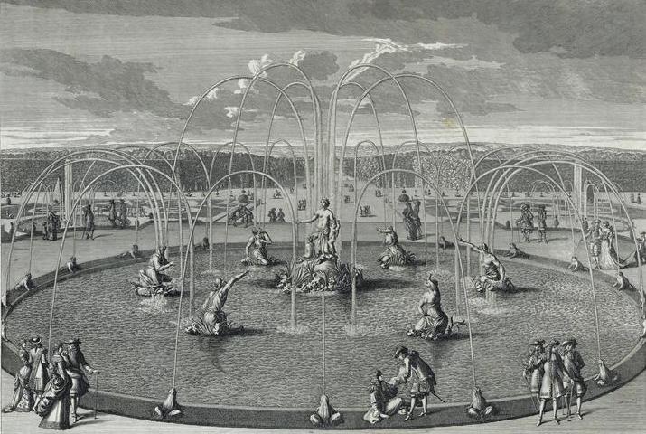 Fontaine de Latone-1678