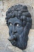 Fontaine de Montreuil, mascaron.jpg