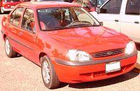 Ford Ikon thumbnail