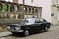 Ford Zodiac Mark IV in Merton Street, Oxford-19845749499.jpg
