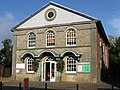 Fordingbridge - United Reformed Church - geograph.org.uk - 962193.jpg