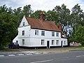 Former Public House, Bunwell - geograph.org.uk - 906416.jpg