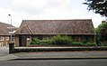 Former St Michael's Church, Linchmere Road, Hammer (June 2015) (3).JPG